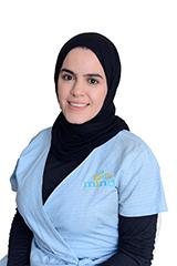 Ghadah Khaldoun
